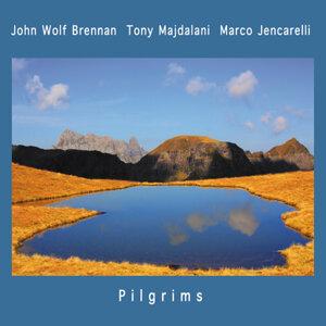 John Wolf Brennan, Tony Majdalani, Marco Jencarelli 歌手頭像