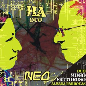 Hugo Fattoruso, Albana Barrocas 歌手頭像