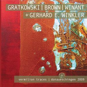 Frank Gratkowski, Chris Brown, William Winant 歌手頭像