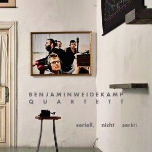 Benjamin Weidekamp Quartett 歌手頭像