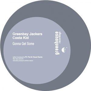Greenbay Jackers, Costa Kid 歌手頭像