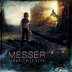 Messer 歌手頭像