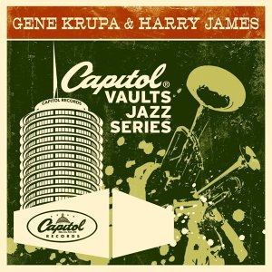 Gene Krupa & Harry James And His Orchestra 歌手頭像