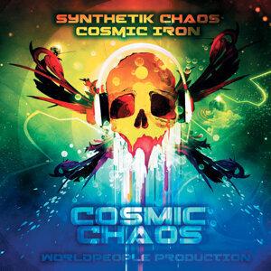 Synthetik Chaos vs Cosmic Iron, Cosmic Iron, Synthetik Chaos, Synthetik Chaos vs Acidophilius, Cosmic Iron & Synthetik Chaos 歌手頭像