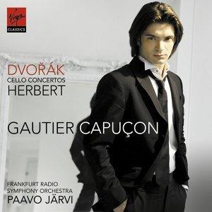 Gautier Capuçon/Paavo Järvi/Frankfurt Radio Symphony Orchestra 歌手頭像