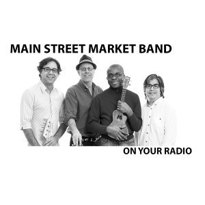 Main Street Market Band 歌手頭像
