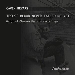 Gavin Bryars 歌手頭像