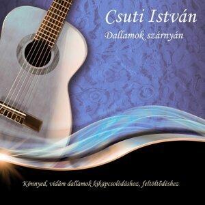 István Csuti 歌手頭像