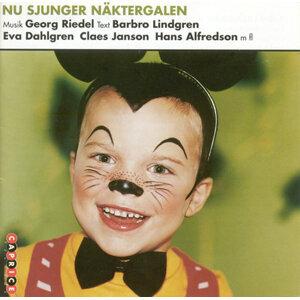 Georg Riedel 歌手頭像