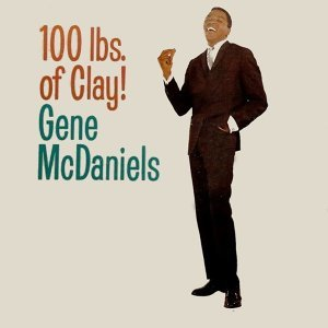 Gene McDaniels 歌手頭像
