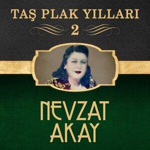 Nevzat Akay 歌手頭像