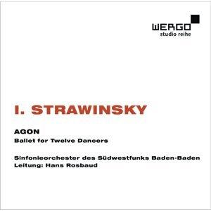 Sinfonieorchester des Südwestfunks Baden-Baden 歌手頭像