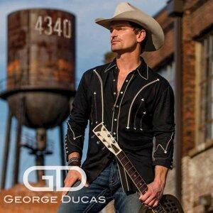 George Ducas 歌手頭像