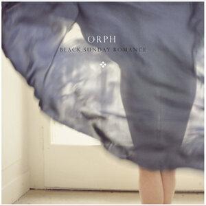 Orph 歌手頭像