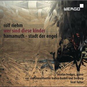 Nicolas Hodges & SWR Sinfonieorchester Baden-Baden und Freiburg 歌手頭像
