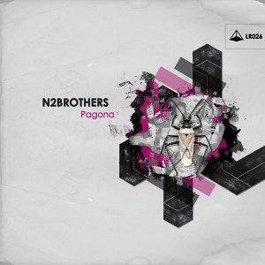 N2Brothers 歌手頭像