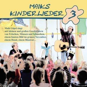 Maik Göpel 歌手頭像