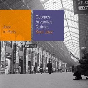 Georges Arvanitas Quintet 歌手頭像