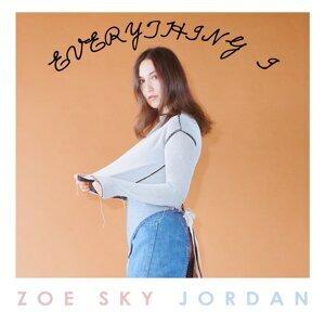 Zoe Sky Jordan 歌手頭像