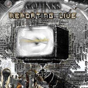 Gotinks 歌手頭像