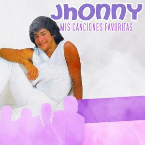 Jhonny 歌手頭像