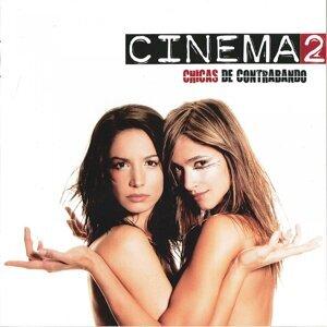 Cinema 2 歌手頭像