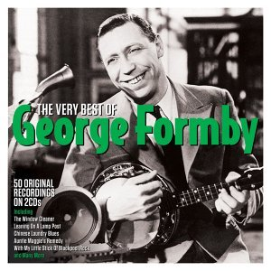 George Formby 歌手頭像