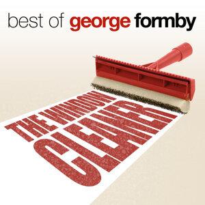 George Formby 歌手頭像