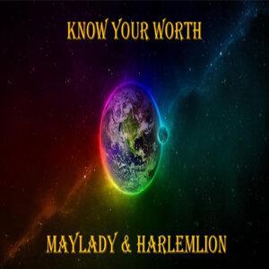 MayLady, HarlemLion 歌手頭像