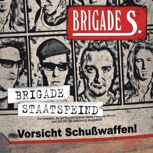 Brigade S. 歌手頭像