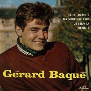 Gerard Baque 歌手頭像