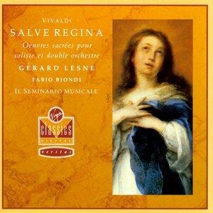 Gérard Lesne/Il Seminario Musicale/Fabio Biondi 歌手頭像