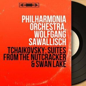 Philharmonia Orchestra, Wolfgang Sawallisch 歌手頭像