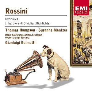 Gianluigi Gelmetti/Thomas Hampson/Susanne Mentzer 歌手頭像