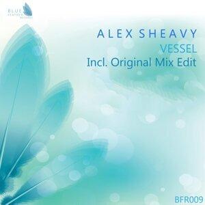 Alex Sheavy 歌手頭像