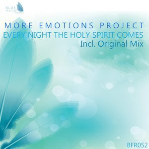 More emotions project 歌手頭像