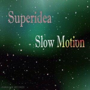 Superidea 歌手頭像