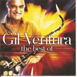 Gil Ventura 歌手頭像