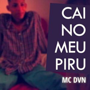 MC DVN 歌手頭像
