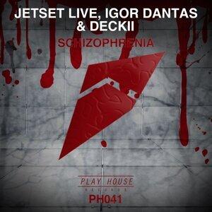 JetSet Live, Igor Dantas & Deckii 歌手頭像