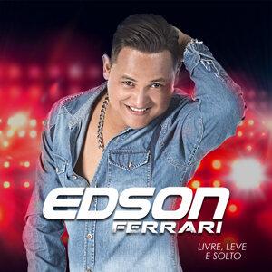 Edson Ferrari 歌手頭像