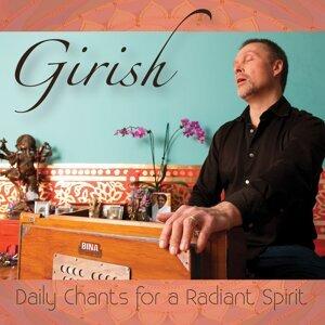 Girish 歌手頭像