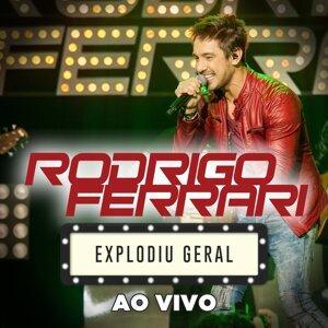 Rodrigo Ferrari 歌手頭像
