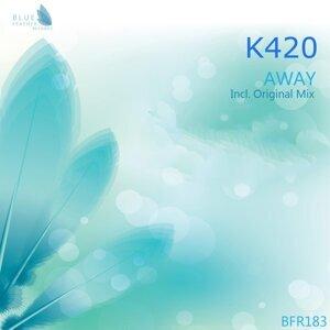 K420 歌手頭像