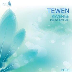 Tewen 歌手頭像