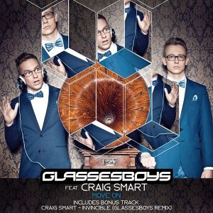 Glassesboys feat. Craig Smart 歌手頭像