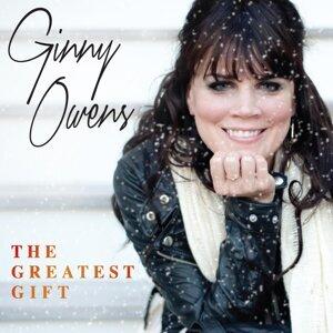 Ginny Owens 歌手頭像