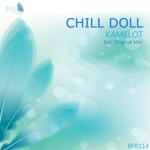 Chill Doll 歌手頭像