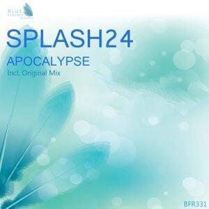 Splash24 歌手頭像