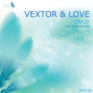 Vextor & Love 歌手頭像